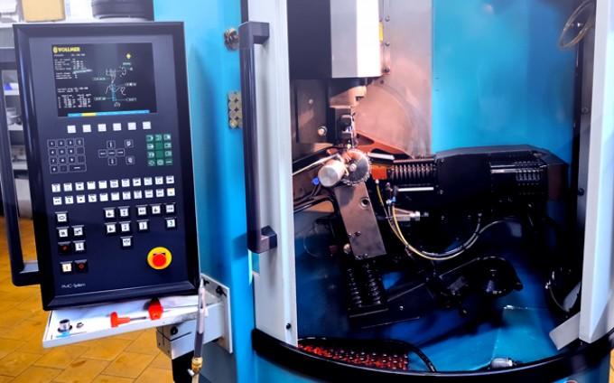 Заточка деревообрабатывающего инструмента - твердосплавных дисковых пил